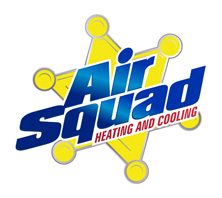 Call Air Squad Heating & Cooling for reliable AC repair in Keller TX